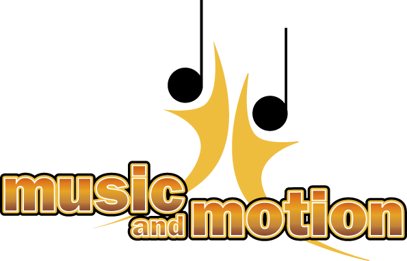 Welkom bij Music and Motion