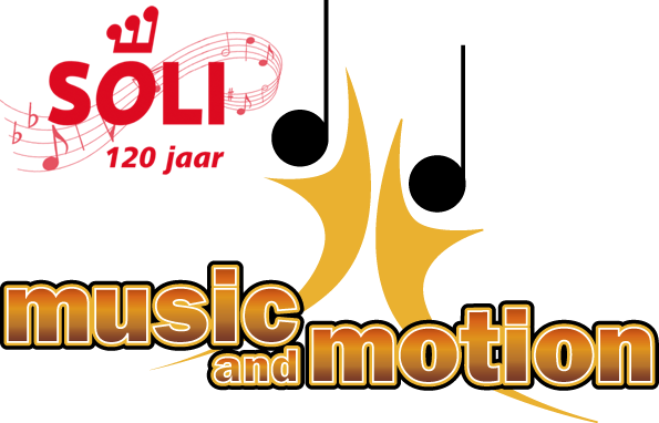 Welkom bij Music and Motion™